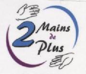 DEUX MAINS DE PLUS