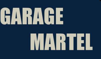 Garage Martel