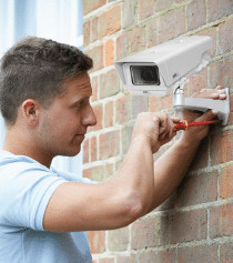 Technicien installation et maintenance en système de sécurité électronique H/F