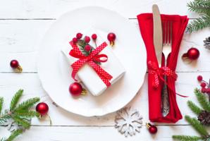 18 décembre - Soirée repas de Noël du Gerhôsud