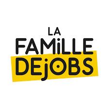 """Découvrez la web-série """"La Famille Dejobs"""""""