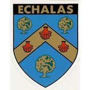 Mairie d'Echalas