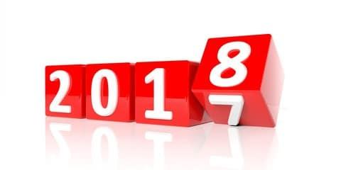Bilan de l'année 2017 au Gerhôsud ...