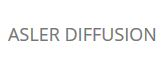Asler Diffusion