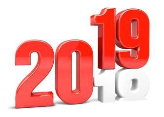 Bilan de l'année 2018 au Gerhôsud !
