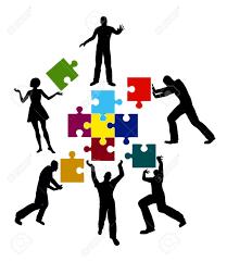 Collaboration inédite entre 3 groupements : Action pleinement réussie !