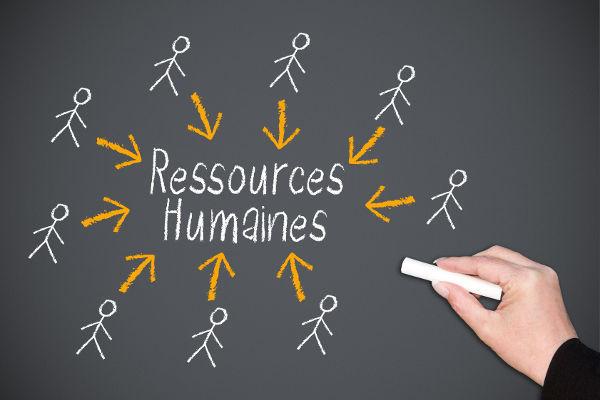 Chargé de gestion des ressources humaines à temps partiel H/F