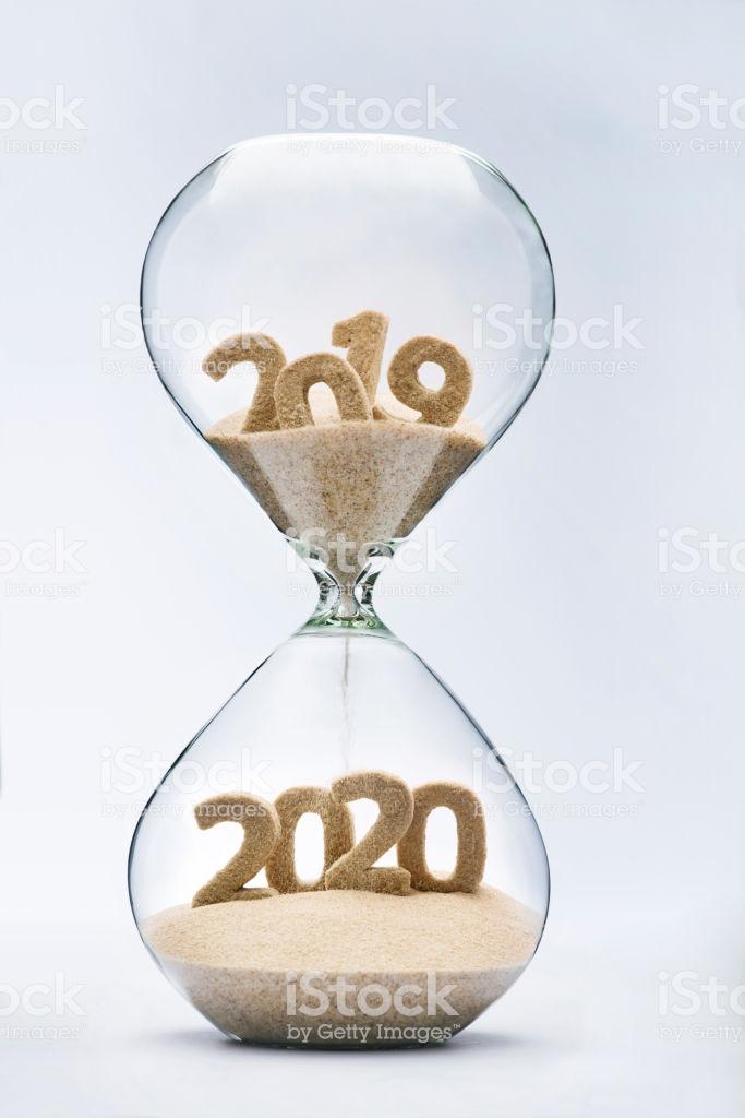Bilan de l'année 2019 au Gerhôsud !
