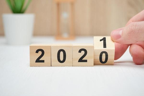Bilan rapide de l'année 2020 au Gerhôsud !