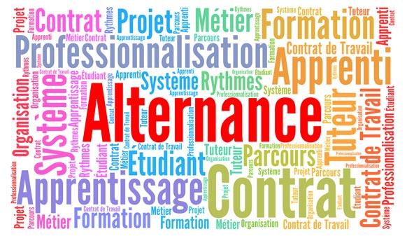 Dirigeants d'entreprise, participez aux Journées Chrono de l'Alternance !