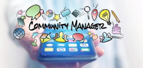 Besoin d'un Community Manager ?