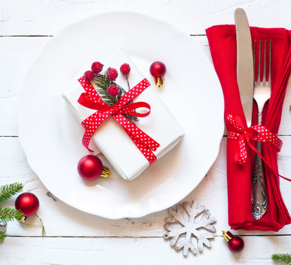 7 décembre - Soirée repas de Noël du Gerhôsud