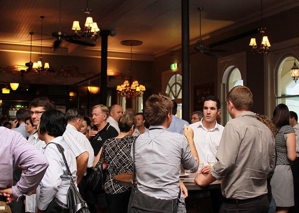 Afterwork : Soirée business et dégustation - avec le SOG Rugby le 27 juin