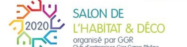 3 et 4 octobre 2020 - Professionnels de l'habitat : venez valoriser votre activité au Salon de l'habitat et de la déco !