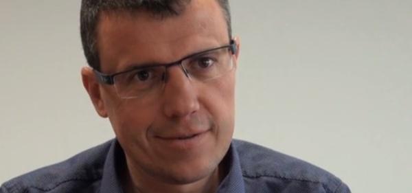Olivier Gaudin – CCG (Givors)